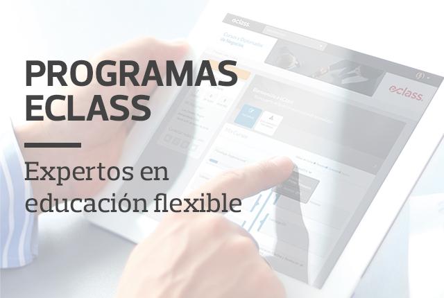 Programas eClass