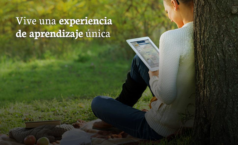 Vive una experiencia de aprendizaje única