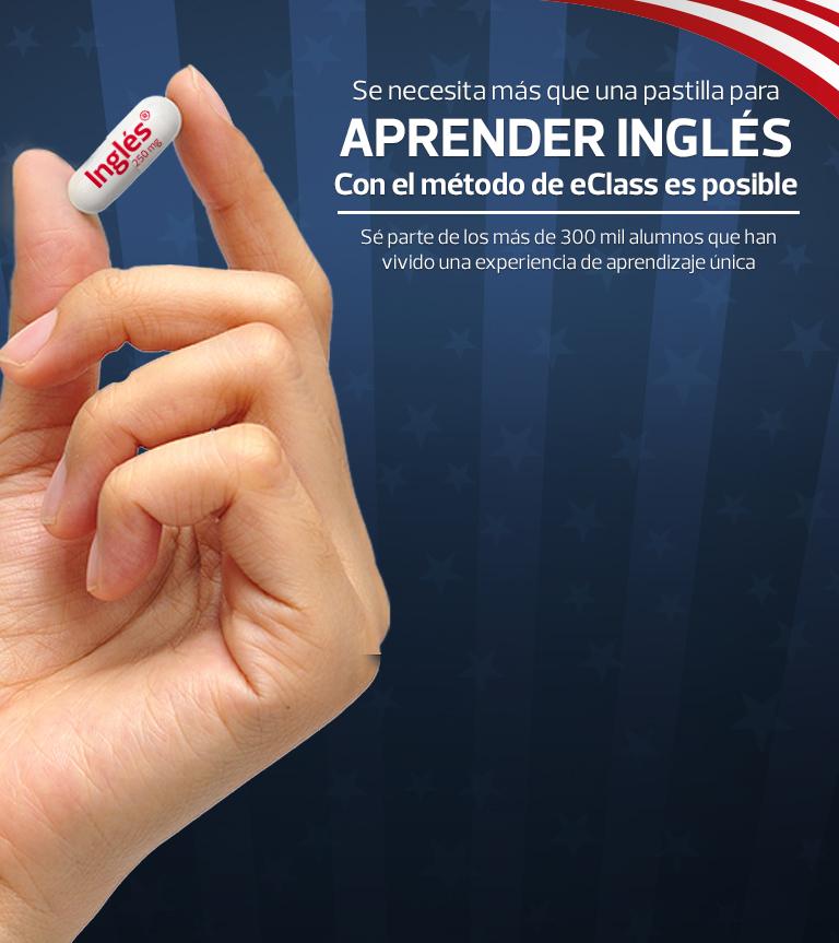 Aprender inglés requiere más que una pastilla