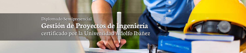 Diplomado en Gestión de Proyectos de Ingeniería certificado por la U. Adolfo Ibáñez Últimas tendencias en Dirección de Proyectos basadas en el PMI*